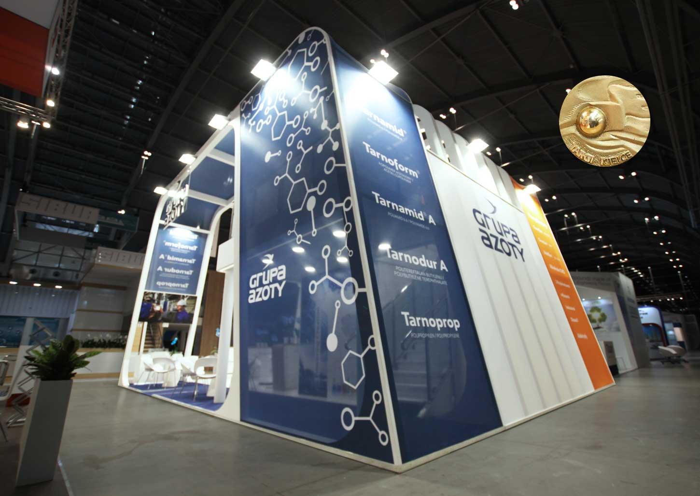 Exhibition Stand Visualisation : Moa moa we design